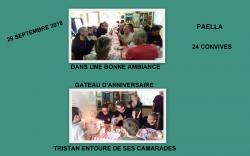 2018 09 29 repas paella anniversaire tristan