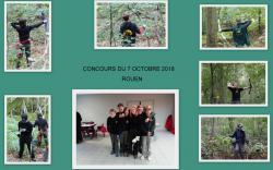 Concours 7 octobre 2018